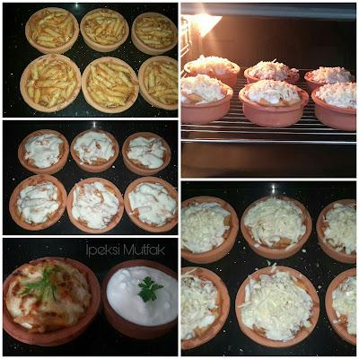 İpeksi Mutfak