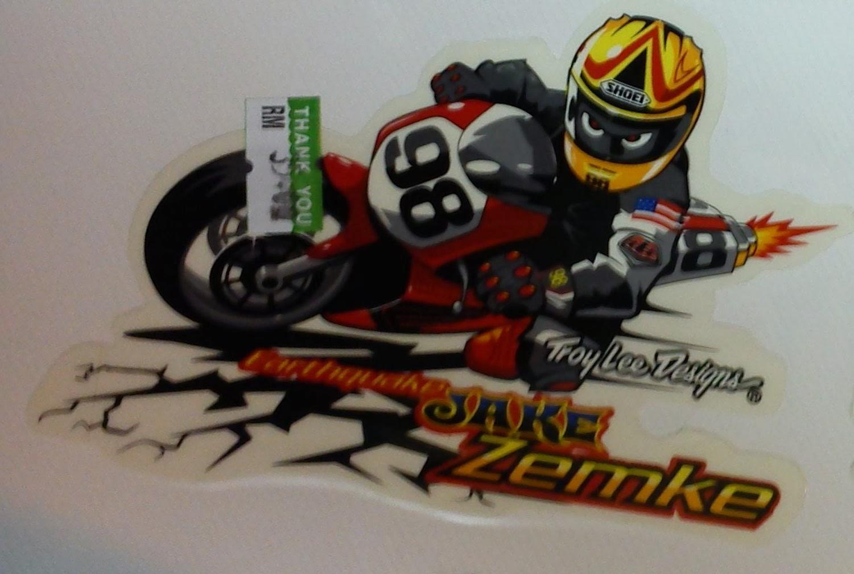Troy Lee Designs Helmet >> cerita kedai kopi n Brang tERbaik tuk dimiliki: FOR SALE AUTHENTIC TROY LEE DESIGNS STICKER CALL ...