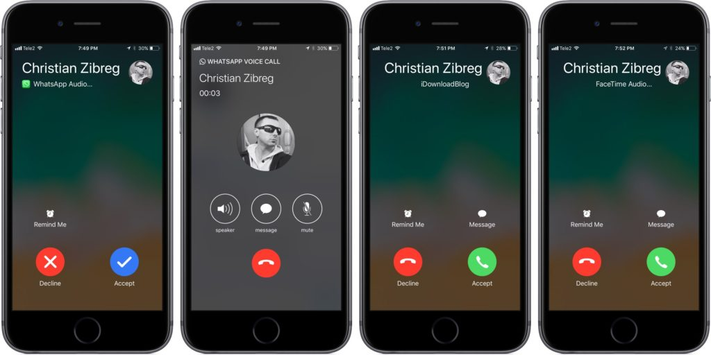 iOS 11 Finally Lets Your iPhone Auto Answer Calls! – TechGreatest