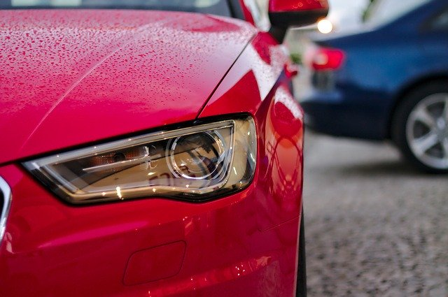 Here's The New Tip To Clean Your Car's Headlights