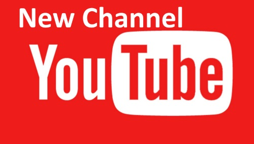 channel youtube baru