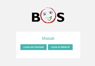 Login alternatif Bos Online