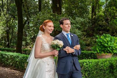 Comédia Romântica Love. Wedding. Repeat. Chegará em Breve à Netflix
