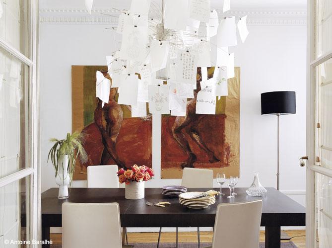 home exotismo en par s virlova style. Black Bedroom Furniture Sets. Home Design Ideas