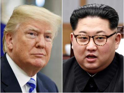 Trump annoyed by Kim's statement