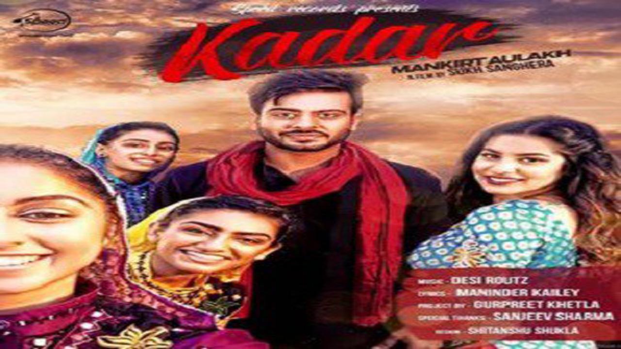 latest punjabi video song free download