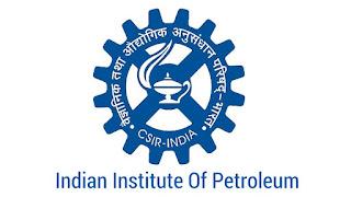 Indian Institute Of Petroleum Recruitment