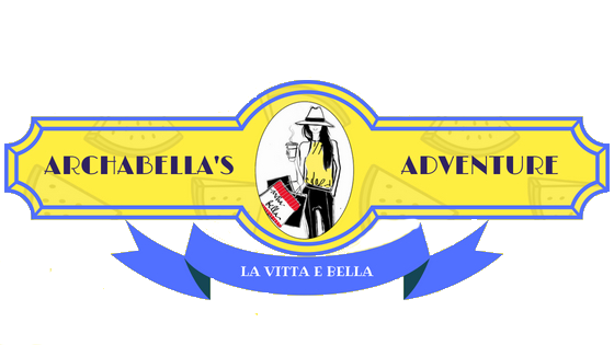 ARCHA BELLA'S ADVENTURE