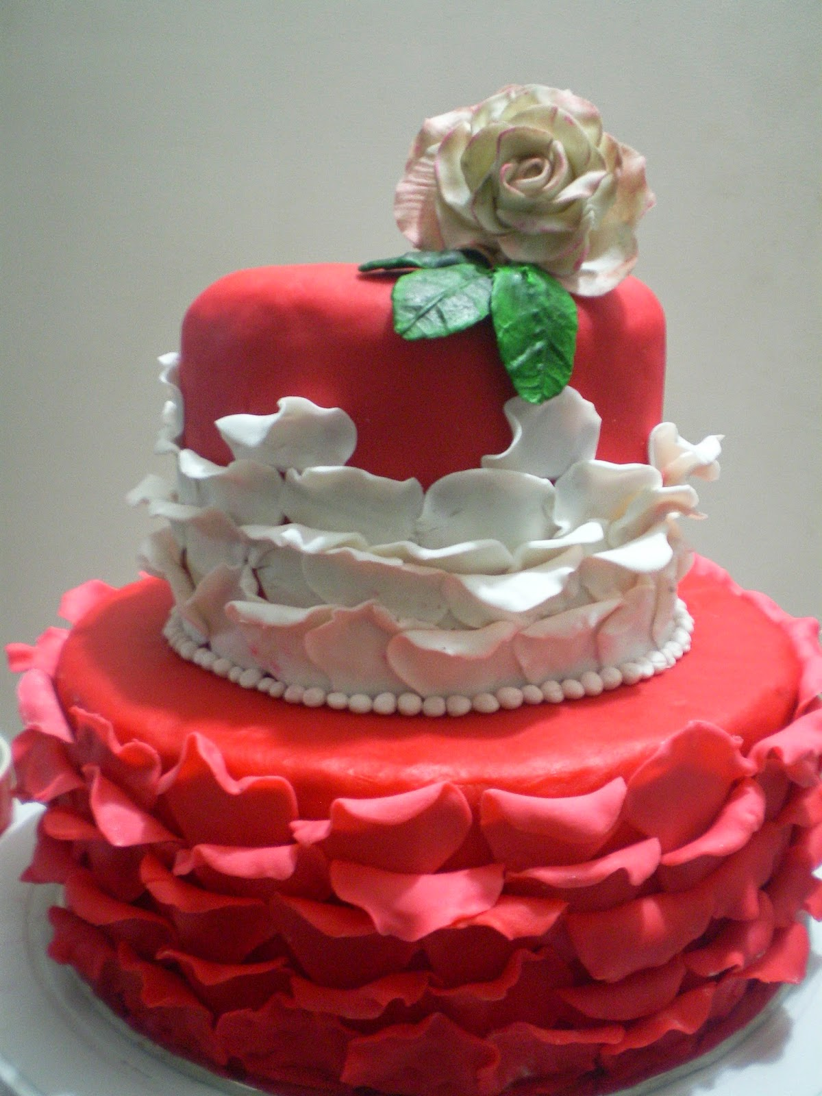 Cake Making Classes In Hyderabad