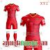 Áo Việt Nam 2020 Fifa Online Màu Đỏ Đẹp Và Độc