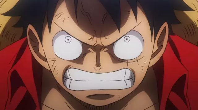 One Piece Movie 14: Stampede