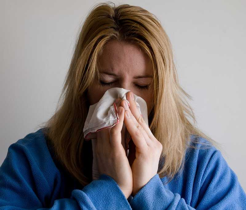 How Can You Protect Yourself From The Flu