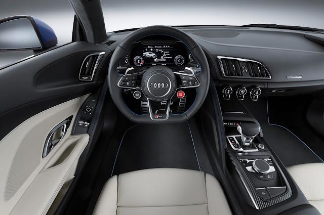 Audi R8 HD wallpapers 2017