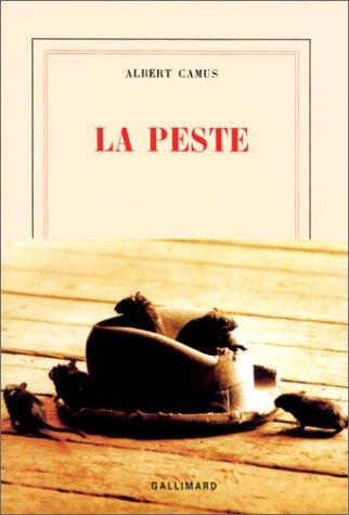 La peste – Albert Camus