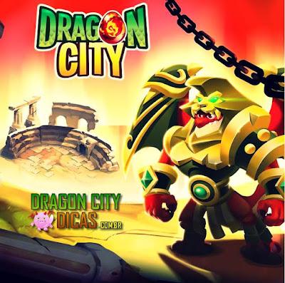 Nova Categoria de Dragões - Dragões Estelares!