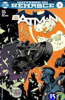 DC Renascimento: Batman #3