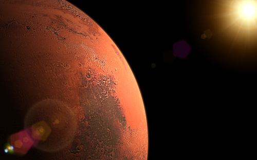 "what is terraforming mars essay As part of our continuing ""definitive guide to terraforming"" series, universe today is happy to present our guide to terraforming mars at present, there are."