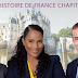LA BELLE HISTOIRE DE FRANCE CHAPITRE 15 : AU TEMPS DU ROI FOU (ÉMISSION DU 18 AVRIL 2021)