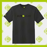 Kaos T-shirt Ultra Light