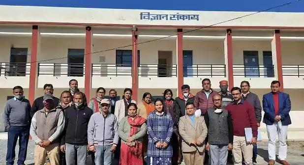 UTTARKASHI NEWS: बीए, बीएससी के लिए प्रवेश प्रक्रिया शुरू की