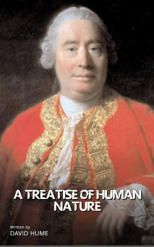 A Treatise of Human Nature (Part 1)