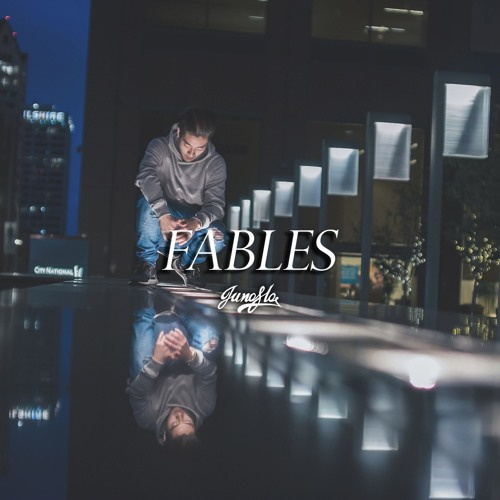 Junoflo – Fables (prod. Workers) – Single