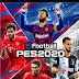 eFootball PES 2020 PC pro evolution soccer  Pre-Order (10th September 2019)