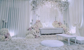 PELAMIN TUNANG SIMPLE 2018