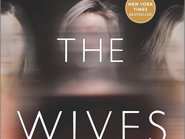 Book Review Wednesday: The Wives