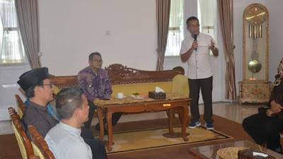 Kabupaten Sukabumi Jadi Referensi LPTQ