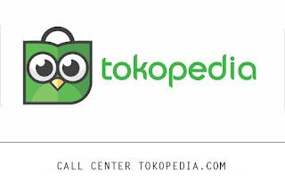 Nomor Call Center Tokopedia.com