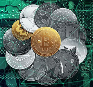Bitcoin Merchant Services Special Requirements