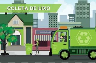 Prefeitura de Canarana Bahia renova contrato milionário para coleta de lixo no município
