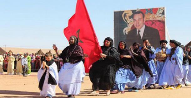 رؤساء جهات جنوب المملكة يثمنون عاليا الاعتراف الأمريكي بمغربية الصحراء