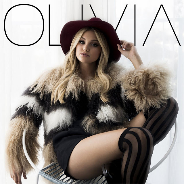 Actress, Singer, @ Olivia Holt - 'Olivia' EP Cover and Photoshoot 2016