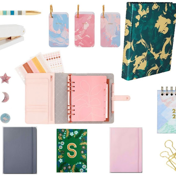 GIFT GUIDE: FOR THE STATIONERY LOVER