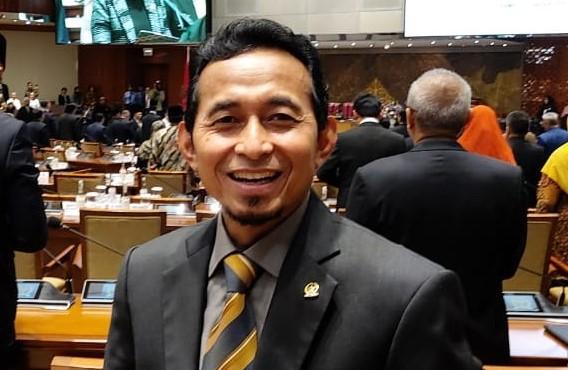 PKS: Banyak Daerah Tidak Memilih PKS, Tapi Kami Tidak Pernah 'Baperan'