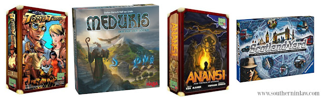 The Ultimate Board Game Guide - The Best Strategy Games for Everyone