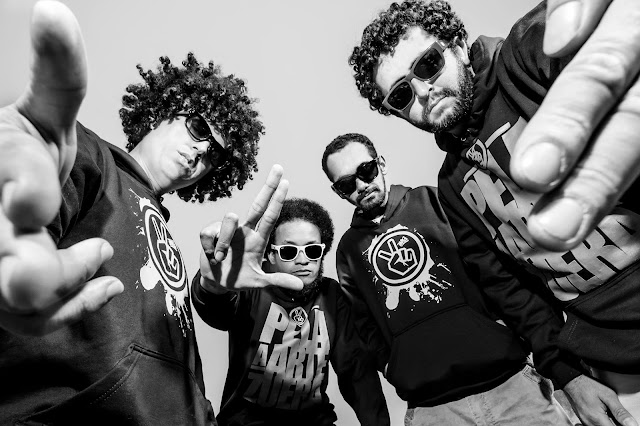 """A banda Engrenagem Urbana lança releitura da música """"Sonho Meu""""  do XIS"""