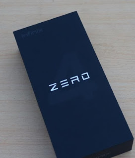 Infinix Zero 4 Specs, review & Price in Nigeria (Jumia & Konga)
