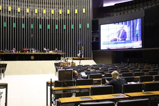Deputados podem votar na segunda-feira MP que transforma Embratur em agência autônoma
