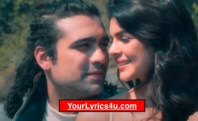 Meri Aashiqui Lyrics -Jubin Nautiyal