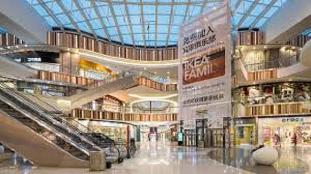 Από Δευτέρα 18 Μαΐου επαναλειτουργούν τα Εμπορικά Κέντρα, Malls, Ζωολογικοί και Βοτανολογικοί κήποι