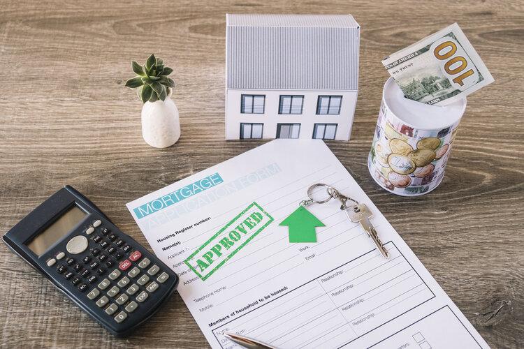 Créditos Hipotecarios ¿por qué es bajo el nivel de estos créditos actualmente