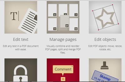 أسهل برنامج pdf على الاطلاق !!