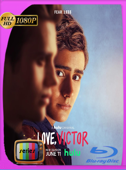 Con amor Victor (2020) Temporada 1 HD [1080p] Latino [GoogleDrive] PGD