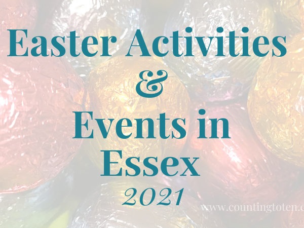 Easter Egg Hunts and Events in Essex 2021