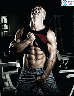 Ways to build muscle easily