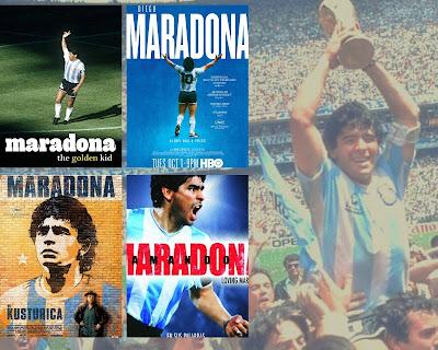 Morreu Maradona, Um Dos Maiores Futebolistas de Sempre! Recorde a Sua Polémica e Estrelar Carreira em 4 Brilhantes Documentários