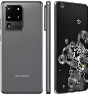Samsung S20 Ultra 5G Price in Nigeria - Complete Specs and Review